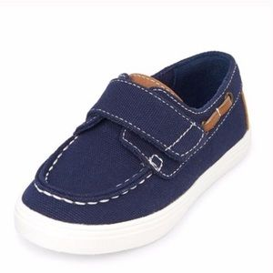 Children's Place Casual Shoe for Toddler Boy